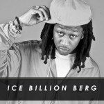 Ice Billion Berg