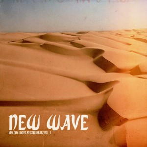 New Wave Vol. 1 Cover